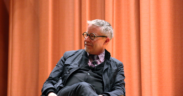 IDEO CEO Tim Brown