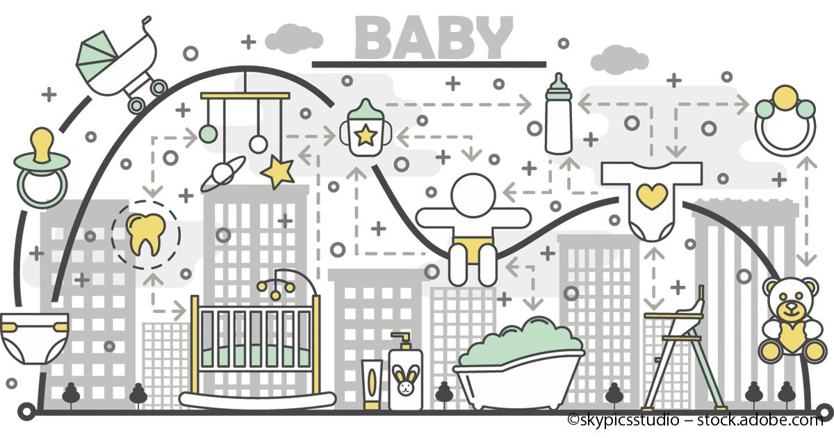 """少子化でも成長を続ける""""育児""""市場──妊活・不妊治療・妊娠期をテクノロジーで支えるサービス"""