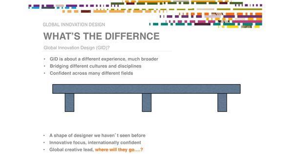 相違により相違を生むGIDの仕組み